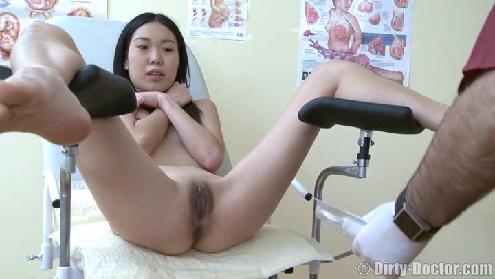 Смотреть порно видео трах с гинекологом